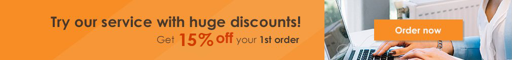 Our discounts