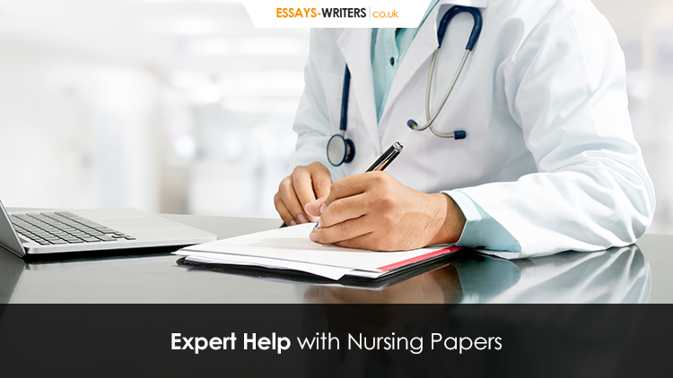 Expert Help with Nursing Papers